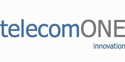 telecomone logo 2013 no date